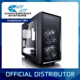 Price Fractal Design Focus G Mini Black Window Edition Fractal Design Original