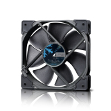 For Sale Fractal Design Venturi Hp 12 Pwm Fan Black