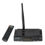 Buy Free Sat V7 Hd Dvb S2 Tv Receiver Digital Video Broadcasting Receiver Set Top Box Support Usb Pvr Epg Cccam For Tv Hdtv With Usb Wifi Us Plug Intl Freesat Original