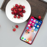 Frosted Case For Iphone X Cover Ultra Thin Hard Plastic Back Cover With Gift Screen Protector For Apple Iphone X 5 8 Inch Intl Sale