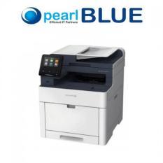 Fuji Xerox Color Multi-Function Laser Cm315z By Pearlblue Tech.