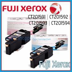Compare Fuji Xerox Ct201591 Black Original Toner Cartridge Prices