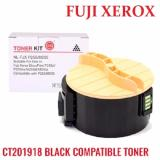 Best Price Fuji Xerox Ct201918 Black Compatible Toner Prints 2500 Pages