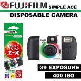 Cheaper Fujifilm 35Mm Disposable Single Use Camera Simple Ace Iso 400 35Mm Disposable Camera