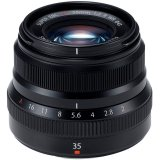 Fujifilm Fujinon Xf 35Mm F 2 R Wr Lens Black For Fujifilm X Mount Free Shipping