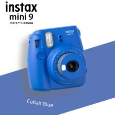 Best Fujifilm Instax Mini 9 Instant Camera Cobalt Blue