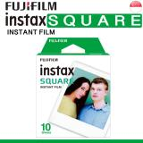 Compare Fujifilm Instax Square Instant Film Refill For Sq 10 Camera Sp 3 Printer Prices