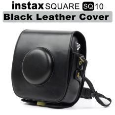 Top 10 Fujifilm Instax Square Sq 10 Black Leather Cover Bag