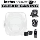 Where To Shop For Fujifilm Instax Square Sq 10 Clear Casing Cover Bag