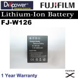 Fujifilm W126 W126S Fj W126 Lithium Ion Replacement Battery For X Series Finepix Camera By Divipower Price Comparison