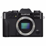 Buying Fujifilm X T20 Black