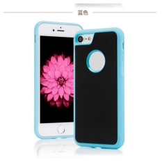 Who Sells The Cheapest Fuxi Anti Gravity Case Magical Sticky Snap On Back Cover For Apple Iphone 7 Plus Intl Online