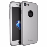 Purchase Fuxi Ipaky 360° Iphone 7 Plus Matte Full Protection Pc Hard Cover Intl