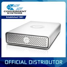G Technology G Drive 10Tb 7200Rpm G1 Usb 3 3 5 Desktop External Hard Drive 0G05018 Review