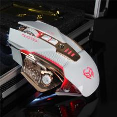 Best Price G15 Game Mouse High Quality Speed Usb Class Glare Mechanical Gaming Mice For Computer Intl