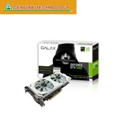 Get Cheap Galax Geforce® Gtx 1060 Exoc White 6Gb