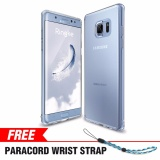 Review Galaxy Note Fe Case Ringke Air Flexible Supple Tpu Cover Dot Matrix Techonology Scratch Resistant Protective Case For Samsung Galaxy Note Fe Intl On South Korea