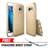 Review Galaxy S7 Case Ringke Slim Laser Cutouts Pc Hard Cover Drop Protection Shock Absorption Technology For Samsung Galaxy S7 Intl Ringke