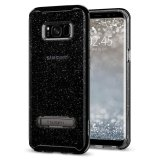 Review Galaxy S8 Case Crystal Hybrid Glitter On Singapore