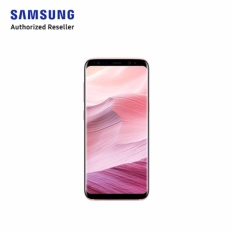 Samsung Galaxy S8 5 8 Inch 64Gb Rose Pink Lowest Price