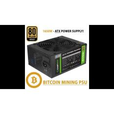 Sale Gamemax 1650W Power Supply Psu 80 Gold Mining Online On Singapore