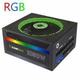 Best Reviews Of Gamemax Rgb 1050W 80 Gold Full Modular Atx With Pci E