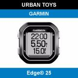 Garmin Edge® 25 Tracks Time Distance Speed And Heart Rate Water Resistant Durable Best Buy