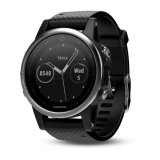 Discount Garmin Fenix⌐ 5S Sapphire Black 42Mm Diameter Garmin On Singapore