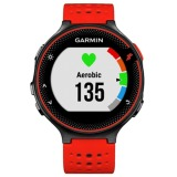 Sale Garmin Forerunner 235 Gps Running Watch With Wrist Based Heart Rate Lava Red Intl Online On Hong Kong Sar China