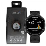 Shop For Garmin Forerunner 235 Grey Black Free Additional Strap