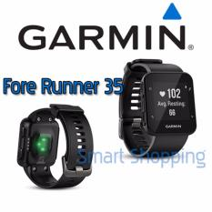 For Sale Garmin Forerunner 35 Black Gm 010 01689 42