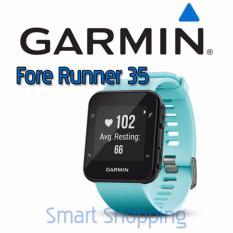 Price Garmin Forerunner 35 Frost Blue Gm 010 01689 44 Garmin Original