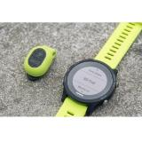 New Garmin Forerunner 935 Yellow Running Dynamics Pod