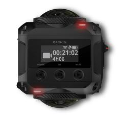 Price Garmin Virb 360 5 7K Action 360 Camera Online Singapore