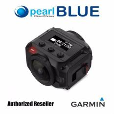 Price Compare Garmin Virb® 360 Rugged Waterproof 360 Degree Camera With 5 7K 30Fps Resolution