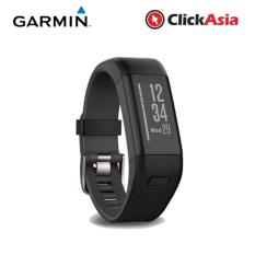 Brand New Garmin Vivosmart Hr Black 010 01955 6A