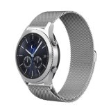 Sale Gear S3 Frontier Classic Watch Band Venter Milanese Loop Mesh Stainless Steel Metal Business Replacement Bracelet Strap For Samsung Gear S3 Frontier S3 Classic Smart Watch Moto 360 2Nd Gen 46Mm Smartwatch Intl China
