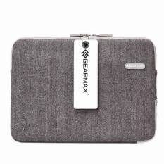 Purchase Gearmax Macbook Air Pro Dell Lenovo Notebook Laptop Bag 15 Grey Online