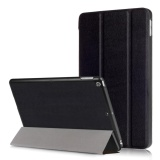 For Sale Getek Ipad 9 7 Inch 2017 Leather Folio Case Executive Multi Function Smart Stand Cover Intl