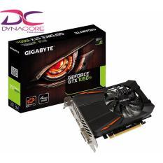 Price Comparisons Gigabyte Geforce Gtx 1050 Ti 4Gb Gddr5