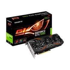 Price Gigabyte Geforce Gtx 1080 G1 Gddr5 Gaming Gv N1080G1 Gaming 8Gd Online Singapore