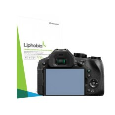 Lowest Price Gilrajavy Liphobia Lumix Fz300 Camera Screen Protector Set Of 2 Clear
