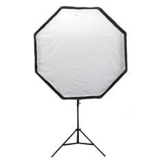 Godox Réflecteur Parapluie Parapluie Parapluie Softbox Octogone 120cm Portable Pour Speedlight De Tomtop.