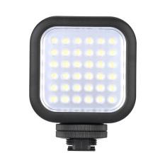 Godox Led36 Video Light 36 Led Lights For Dslr Camera Camcorder Black Intl For Sale