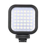 Buy Cheap Godox Led36 Video Light 36 Led Lights For Dslr Camera Camcorder Mini Dvr Export