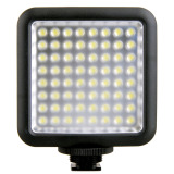 Purchase Godox Portable 1000Lm 6500K 64 Led Video Light Black 4 Aa Intl