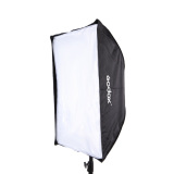 For Sale Godox Portable 60 X 90Cm 24 X 35 Umbrella Softbox Reflector For Speedlight