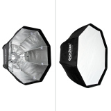 Buy Godox Sb Ue 80Cm 31 5In Portable Octagonal Umbrella Softbox With Bowens Mount Cheap On China