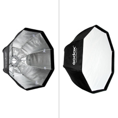 Sales Price Godox Sb Ue 80Cm 31 5In Portable Octagonal Umbrella Softbox With Bowens Mount