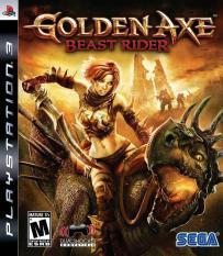 Top 10 Golden Axe Beast Rider